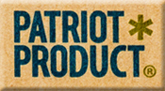 PATRIOT PRODUCT