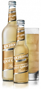 Лимонад Rochester Premium Root Ginger Presse (275 мл)