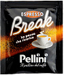 Кофе в чалдах Pellini Espresso Break Pod (150 шт)