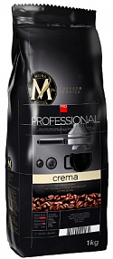 Кофе в зернах Melna Coffee Professional CREMA (1 кг)