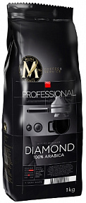 Кофе в зернах Melna Coffee Professional DIAMOND (1 кг)