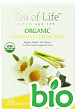 БИО чай органический Tea of Life ORGANIC Chamomile Lemongrass (20х1.5 г) (T31659)
