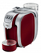 Капсульная кофемашина Caffitaly system S07 Coffee Maker (red/silver)
