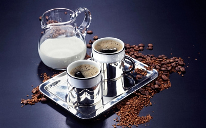 Подарочный набор St.Moritz Coffee Collection One